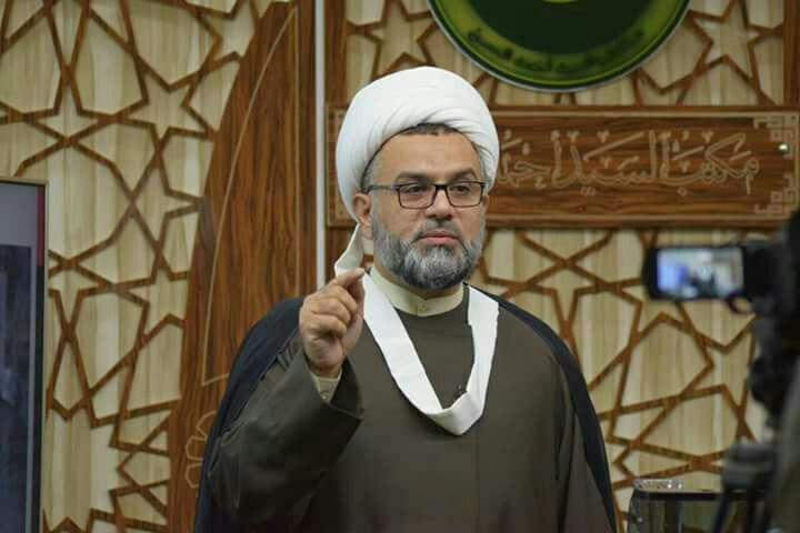 شیخ ناظم عقیلی